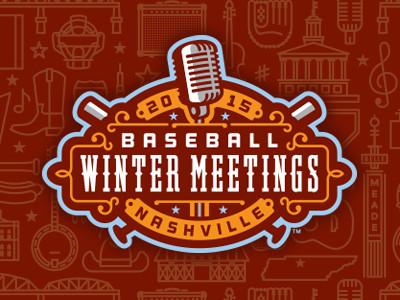 Winter Meetings 2K15
