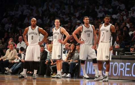 The Future of the Brooklyn Nets