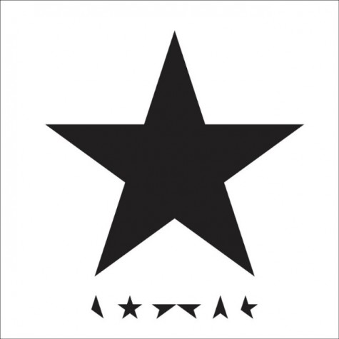 Album Review: Blackstar