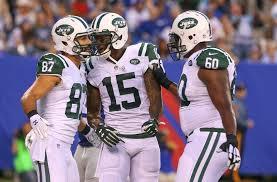 Jets Season Recap