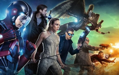 DC's Legends of Tomorrow Premiere Review (Spoilers)