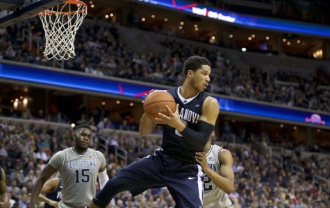 Villanova Remains the Best in Big East