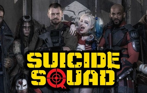 """What is the """"Suicide Squad""""?"""