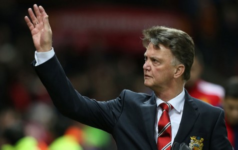 Louis Van Gaal Offers Resignation