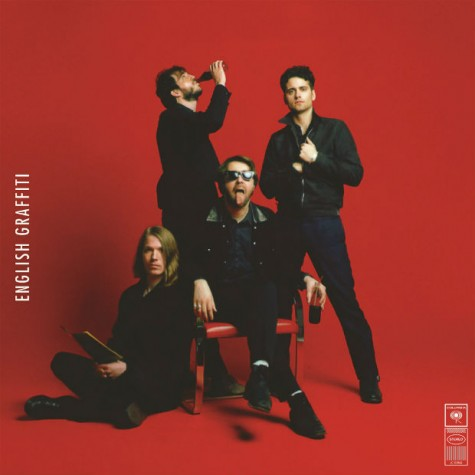 Album Review: English Graffiti