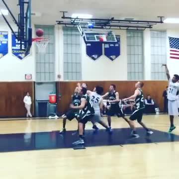 Oratory Prep JV Basketball Recap