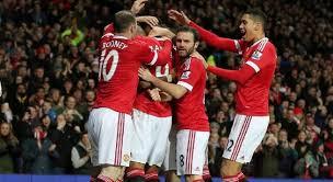 Manchester United Vs. Shrewsbury Town Recap