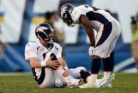 Peyton Manning Theory