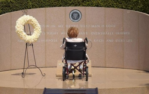 A Tribute to Nancy Reagan