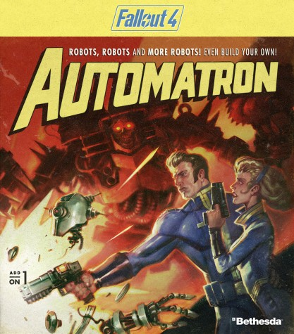Automatron Review: Fallout 4's First DLC