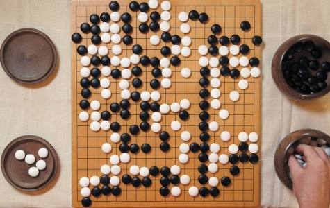AlphaGo A.I. Beats World Champion Go Player