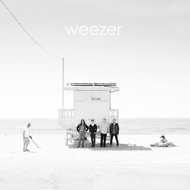 Album Review: Weezer (The White Album)