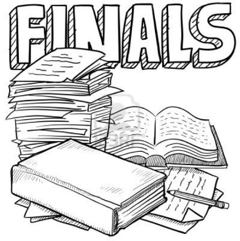 Teachers' Take on Finals