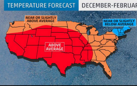 Winter Weather Predictions