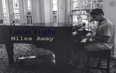 Lucas Toglia: OP's in-house Musician