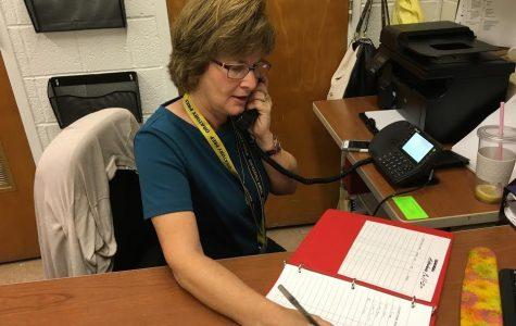 Mrs. Kardis: A Student's Best Friend