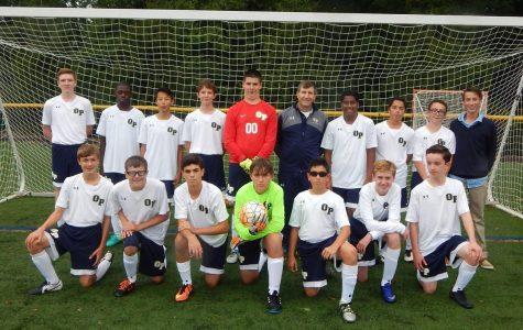 Freshman Soccer Recap