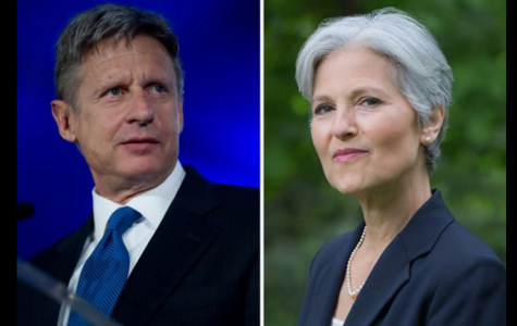 Getting to Know Gary Johnson and Jill Stein