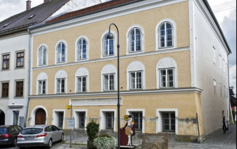 Adolf Hitler's Birthplace to be Destroyed by Austrian Government