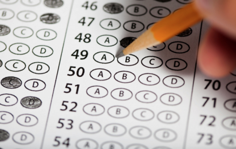 The Horrors of Standardized Testing
