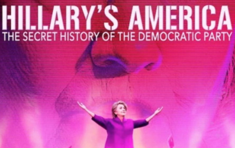 Hilary's America: Review