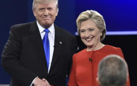 2016 Election Analysis