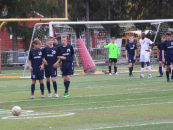 OP Soccer Wraps Up Another Successful Season