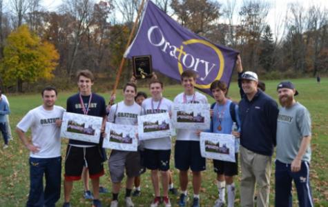 Oratory XC Finishes Historical Season