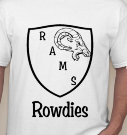 New Rowdies Shirts