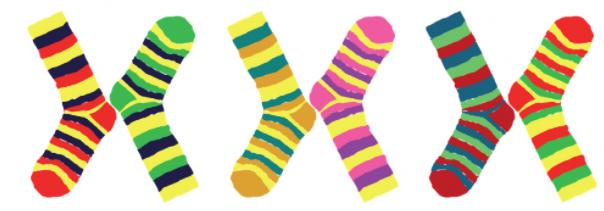OP Community Service: New York Sock Exchange