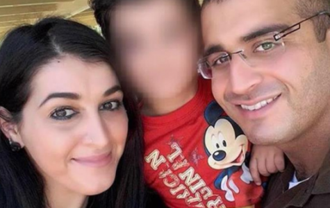 Wife of Orlando Shooter Arrested