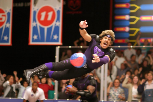 The History of Dodgeball