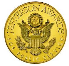 St. Philip Neri Club Running for Jefferson Public Volunteer Service Award
