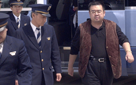 Kim Jong-Nam's Assassination