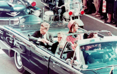 Conspiracy: Who Killed JFK?