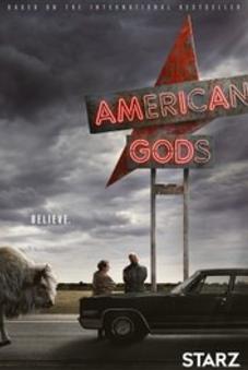 American Gods Pilot Review