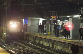 New Jersey Transit's Woes