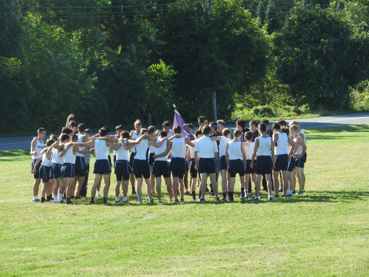 48 Runners; 48 Reasons to Tune in for OPXC