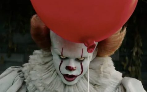 IT: From a Comedic Perspective