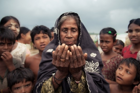Who Are the Rohingya People?