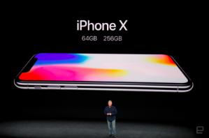 Apple's New Generation of Smartphones