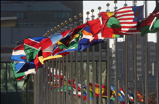 The OP Student's Perspective of the UN General Assembly