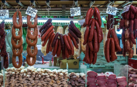 How Sausage Saved Jewish People from the Inquisition