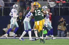 Packers Looking Unstoppable