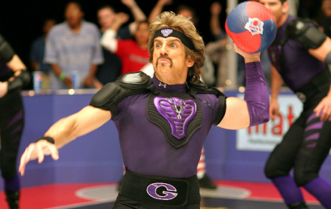 Dodgeball Power Rankings 2017