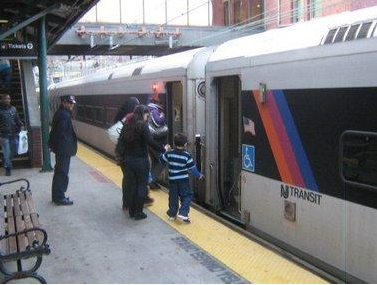 NJ Transit Woes