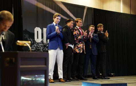 Recapping OP's Senior Fashion Show