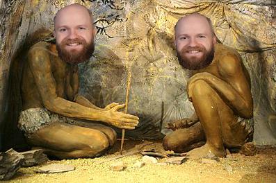 Mr. McCrystal's History Adventures