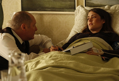 The Blacklist Fall Finale