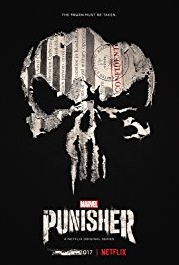 Marvel's The Punisher Review